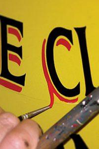 Traditional-Signwriting