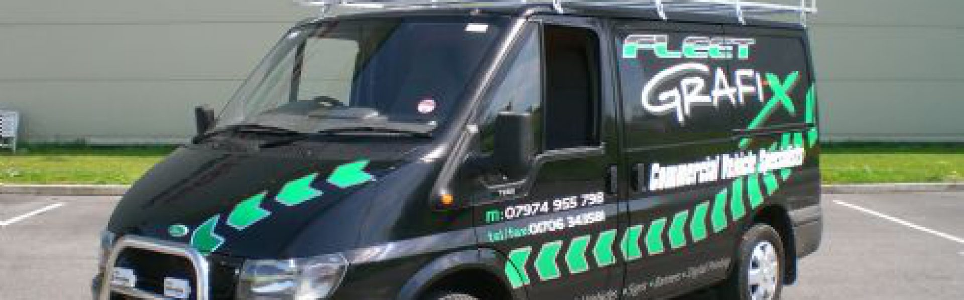 Fleet Grafix Ltd